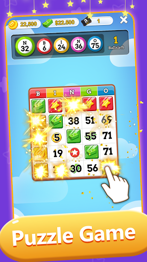 Money Bingo - Win Rewards & Huge Cash Out!  screenshots 12