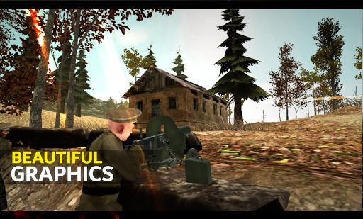 Europe Front II  screenshots 6