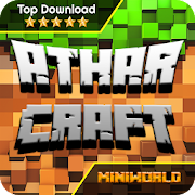 Athar Craft - Survival And Creative