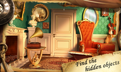 Mansion of Puzzles. Escape Puzzle games for adults 2.4.0-0503 screenshots 21