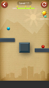 Physics Ball: Draw Puzzle For Pc – Free Download For Windows 7, 8, 10 Or Mac Os X 1