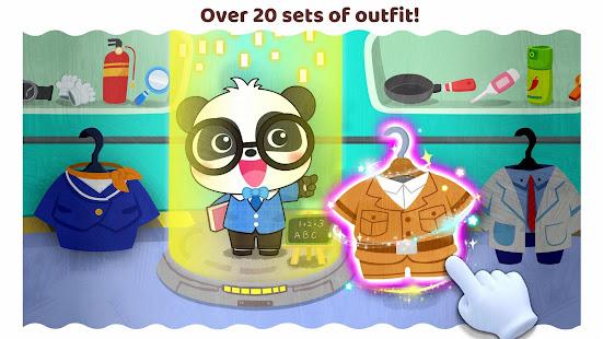 Image For Baby Panda's Town: My Dream Versi 8.57.00.00 8