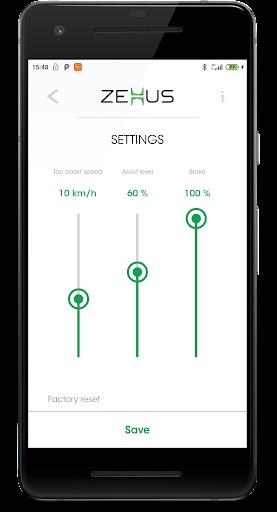 bitride - mybike screenshot 3