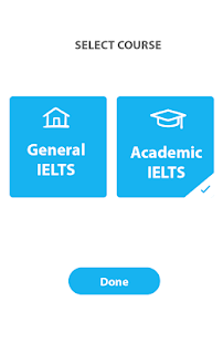 IELTS Exam Practice Tests: IELTS7BAND Screenshot
