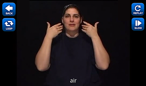 ASL Dictionary For PC Windows (7, 8, 10, 10X) & Mac Computer Image Number- 15