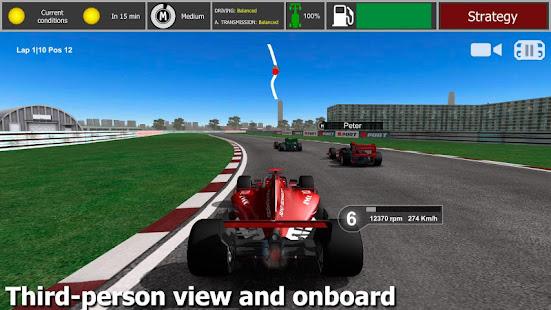 Fx Racer screenshots 4