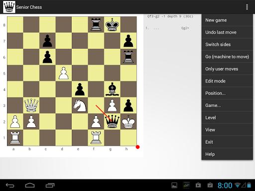 Senior Chess apkmr screenshots 4