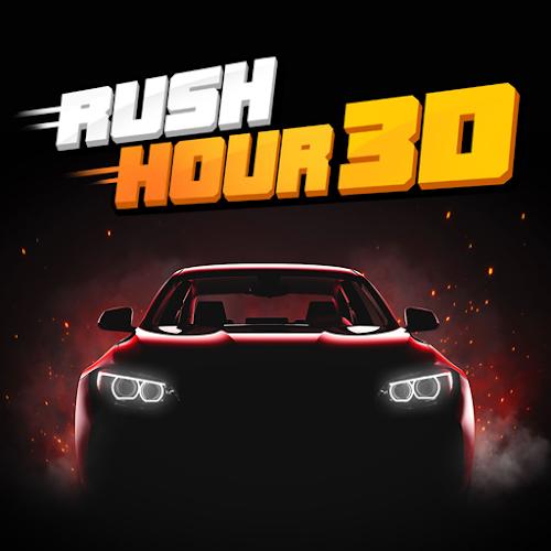 Rush Hour 3D 20210602