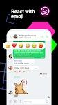 screenshot of ICQ New Messenger App: Video Calls & Chat Rooms