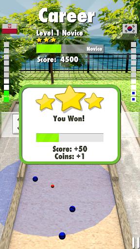 Bocce 3D - Online Sports Game  screenshots 2