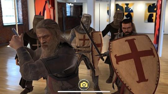 Knightfall™ AR 5