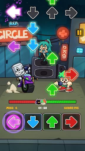 Music Challenge - Sunday Night Music Battle apkdebit screenshots 15