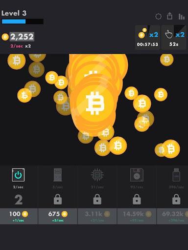 Bitcoin! 1.1.6.7 screenshots 6