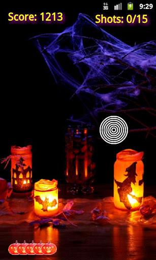 halloween shooter screenshot 1