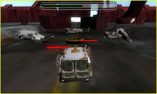 Zombie Highway Survival 3D Hack for iOS and Android 3