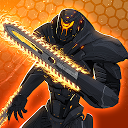 Pacific Rim Breach Wars - Robot Puzzle Action RPG