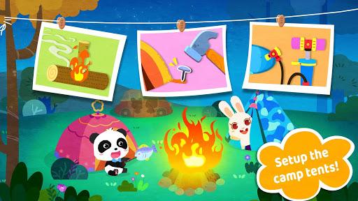 Little Pandau2019s Camping Trip 8.48.00.01 screenshots 5