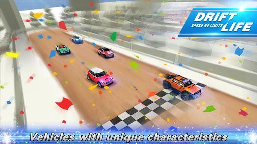 Drift Life : Speed No Limits - Legends Racing 1.0.17 Screenshots 3