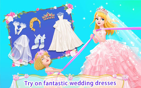 Princess Royal Dream Wedding 2.1.5 Screenshots 8