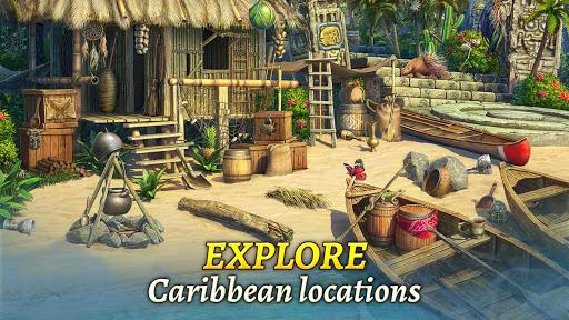 The Hidden Treasures: Seek & Find Hidden Objects 1.13.1000 screenshots 8