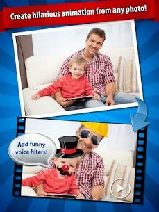 Descargar iFunFace – Create Funny Videos para PC ✔️ (Windows 10/8/7 o Mac) 1