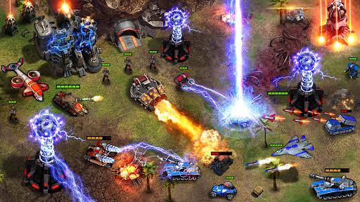 Command Generals RTS 1.3.3 Screenshots 6