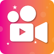 Lyrical Video Status Maker with Photo Editor Free