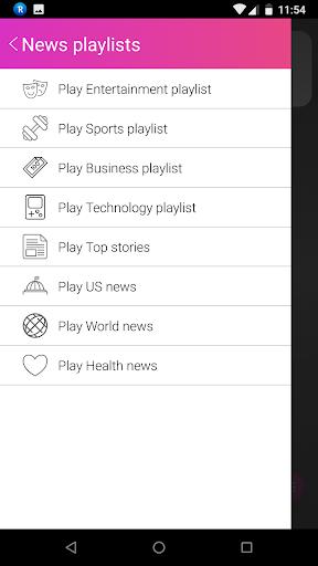 Robin - AI Voice Assistant 5.50 Screenshots 4