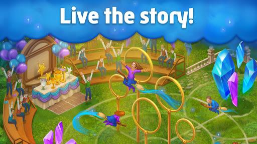 Spellmind - Magic Match  screenshots 6