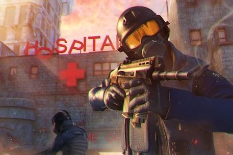 Zombie Frontier 3: Sniper FPS 4