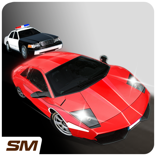 Traffic Racing Escape For PC Windows (7, 8, 10 and 10x) & Mac Computer