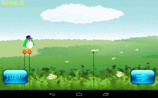 Groovy Penguin - Free Rhythm Beat Based Music Game  screenshots 5