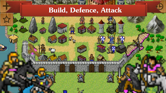 Age of Strategy Screenshot