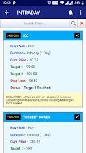 Free Stock Tips screenshot thumbnail
