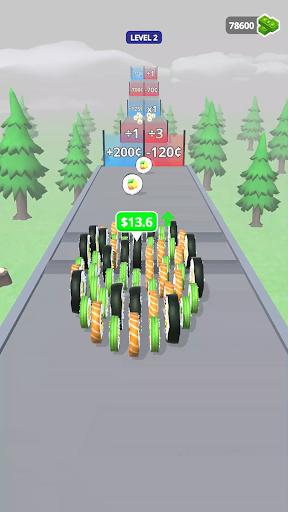 Money Rush apkpoly screenshots 3