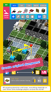 BQM - Block Quest Maker - Screenshot