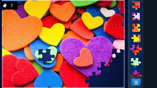 Jigsaw Puzzles Pro ud83eudde9 - Free Jigsaw Puzzle Games  screenshots 7