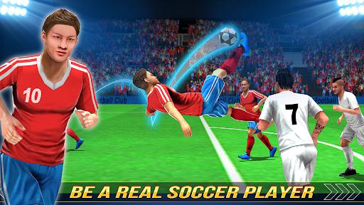 Football Soccer League - Play The Soccer Game 2021 1.31 screenshots 4