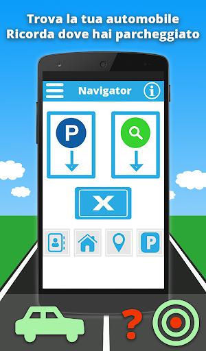 Navigatore Gratis  Screenshots 4