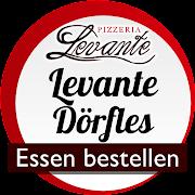Pizzeria Levante Dörfles-Esbach