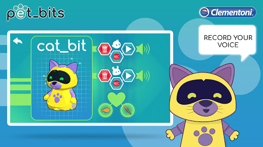 Pet Bits 1.0.0 Screenshots 3
