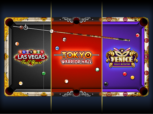 8 Ball Pool  screenshots 20