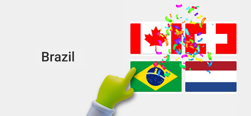 Guess the Flag - World Flags Quiz, Trivia Game screenshots 24