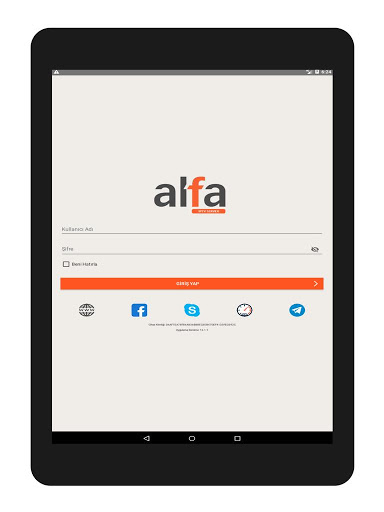 ALFA iPTV Player screenshot 11