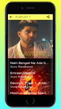 Hindi Guru Randhawa Songs Nain Bengali screenshot thumbnail