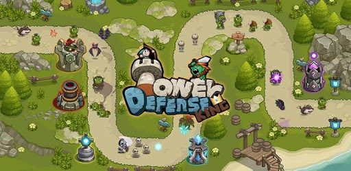 Tower Defense King .APK Preview 0