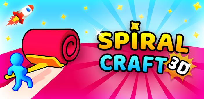 Spiral Craft 3D