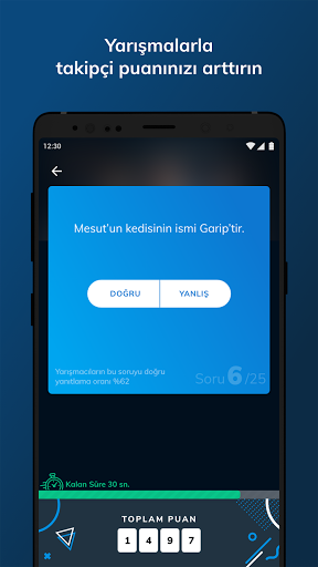 Kanal D apktram screenshots 7