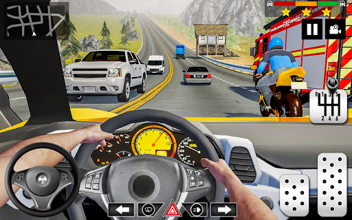 Car Driving School 2020: Real Driving Academy Test 1.41 screenshots 1