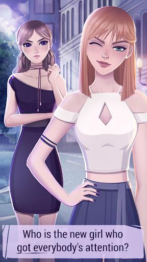Love Story Games: Teenage Drama 40.1 Screenshots 3